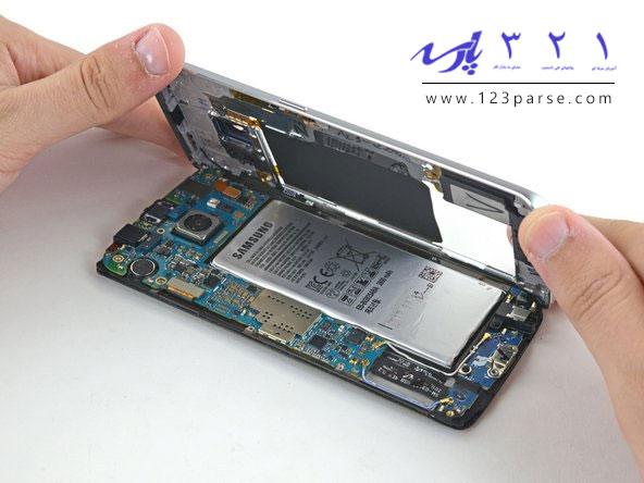 مشکلات سخت افزاری رایج گوشی های سامسونگ |آموزش تعمیر موبایل | آموزش تعمیرات موبایل رایگان