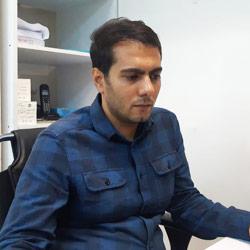 آقای سامان احمدیان
