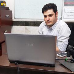 مهندس آرش اصغرزاده
