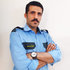 آقای مجید کوتان نژاد