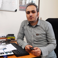مهندس محمد محمدزاده