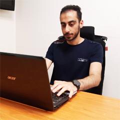 مهندس علی احمدی