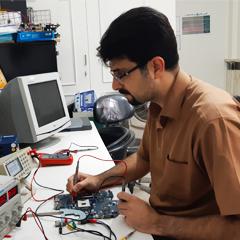 مهندس محمد دانا